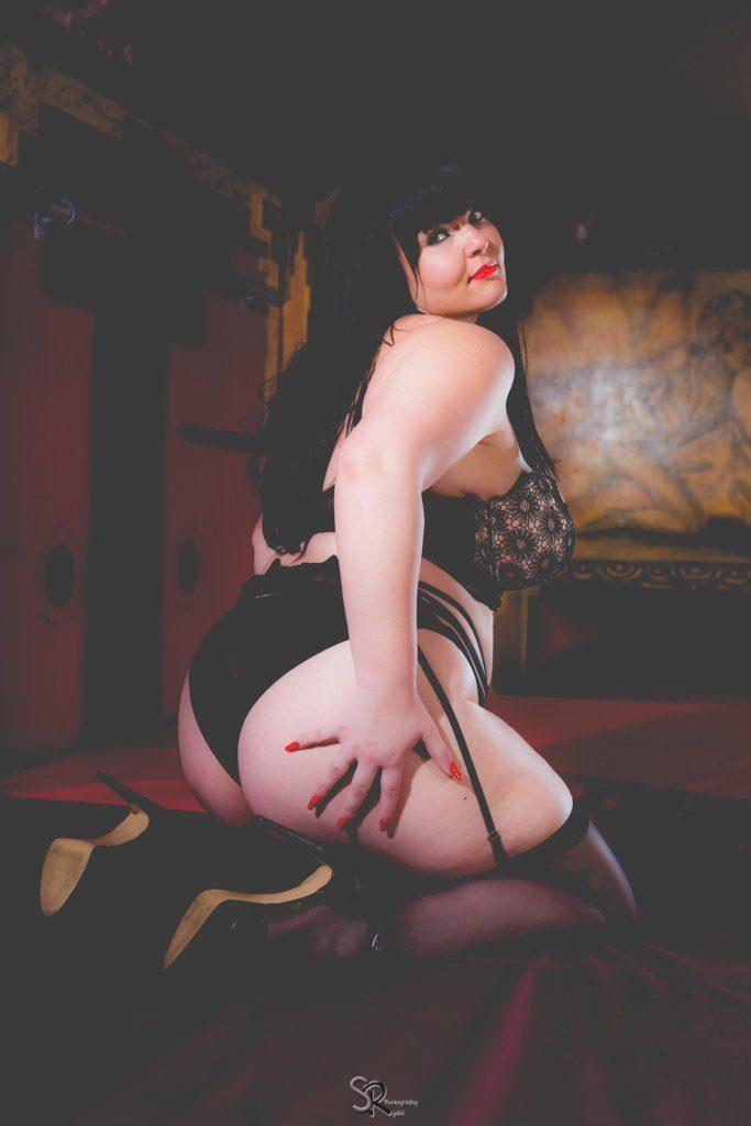 Samantha Kiss